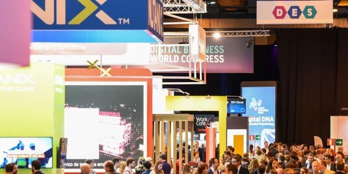 DES Digital Enterprise Show 2019