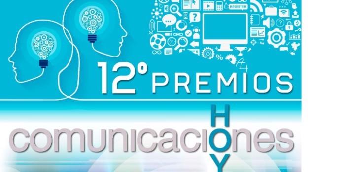 Abierta la convocatoria de los 12º Premios ComunicacionesHoy