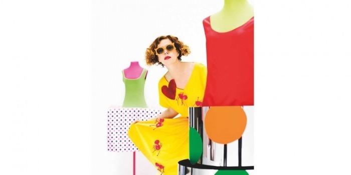 Entrevista a Agatha Ruiz de la Prada, diseñadora