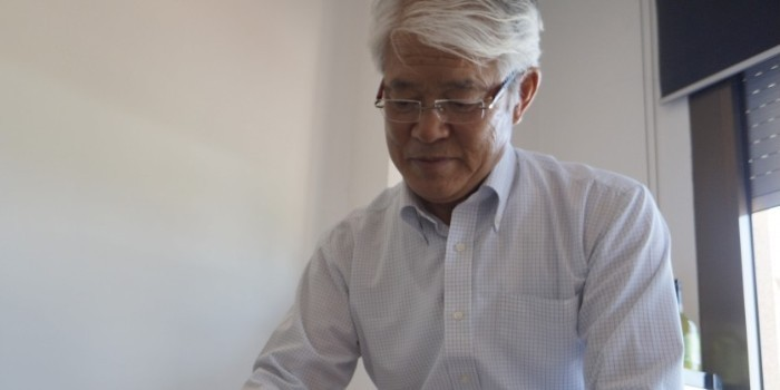 Entrevista a Koki Hosoya, director de Fujisakura, distribuidores de máquinas 'Supercooling'