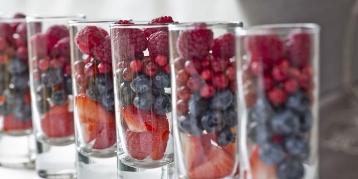 Ofrecer comida saludable, un buen negocio para los hoteles