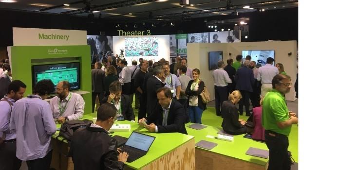 Schneider Electric Innovation Summit World Tour