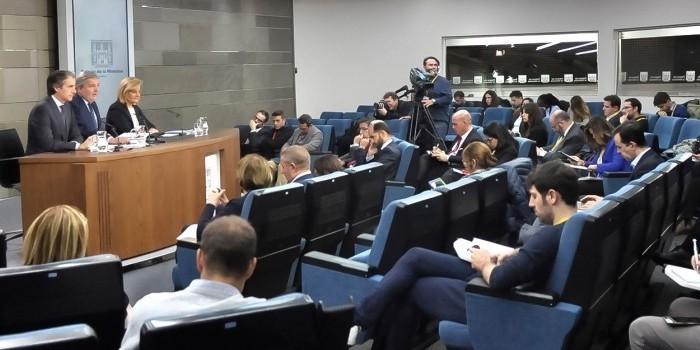 El Consejo de Ministros fija un nuevo marco regulador para la realización de actividades con drones