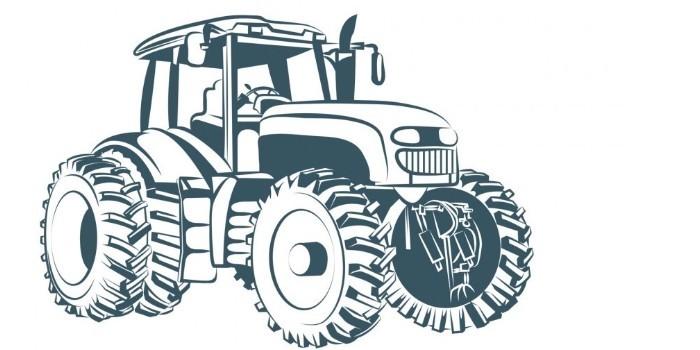 Análisis del mercado de tractores agrícolas en 2017