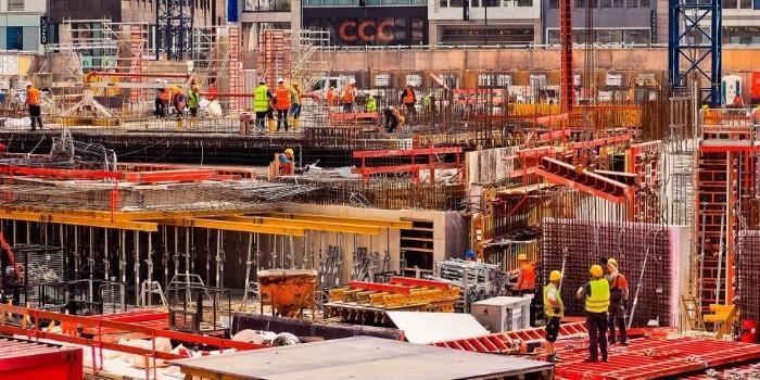 Trabajando con exoesqueletos en la Construcción. Riesgos y medidas de prevención en la seguridad y salud en el lugar de trabajo