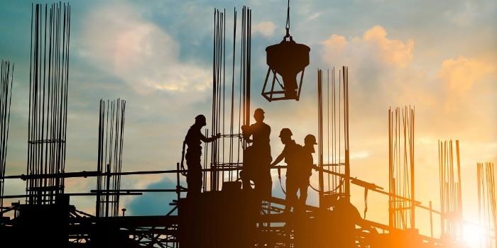 El sector de la construcción crecerá un 7% en 2018, gracias al dinamismo de la edificación