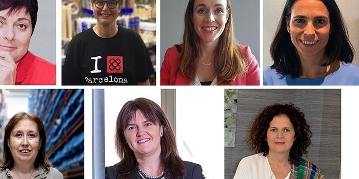 Mujeres al frente del sector de la ferretería: más allá de los tópicos