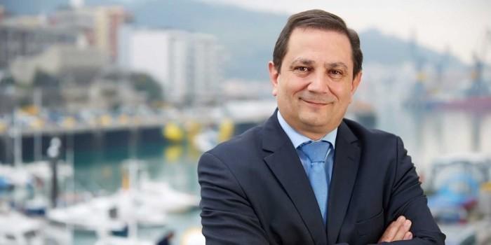 Entrevista a Rogelio Pozo, director de Food 4 Future - ExpoFoodTech y director general de Azti