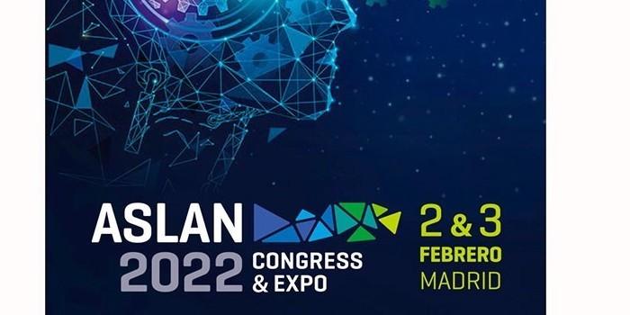El Congreso Aslan2021 alcanza los 4.000 profesionales participantes en su edición más digital