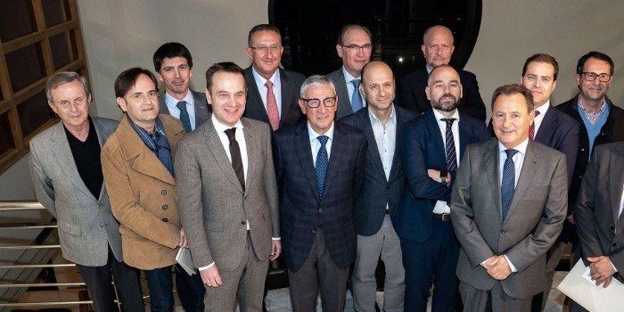 Ascer celebra su Asamblea General y renueva parte de sus órganos de gobierno