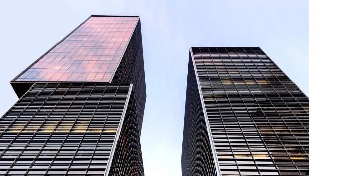 Oficinas Cuatrecasas 22@: la eficacia de la modularidad en fachadas