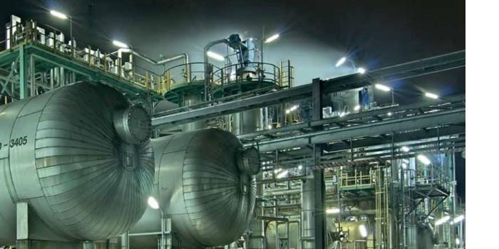 Industria 4.0: tecnología para la seguridad en la planta inteligente