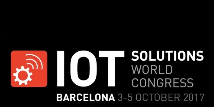Todo sobre IoT Solutions World Congress 2017