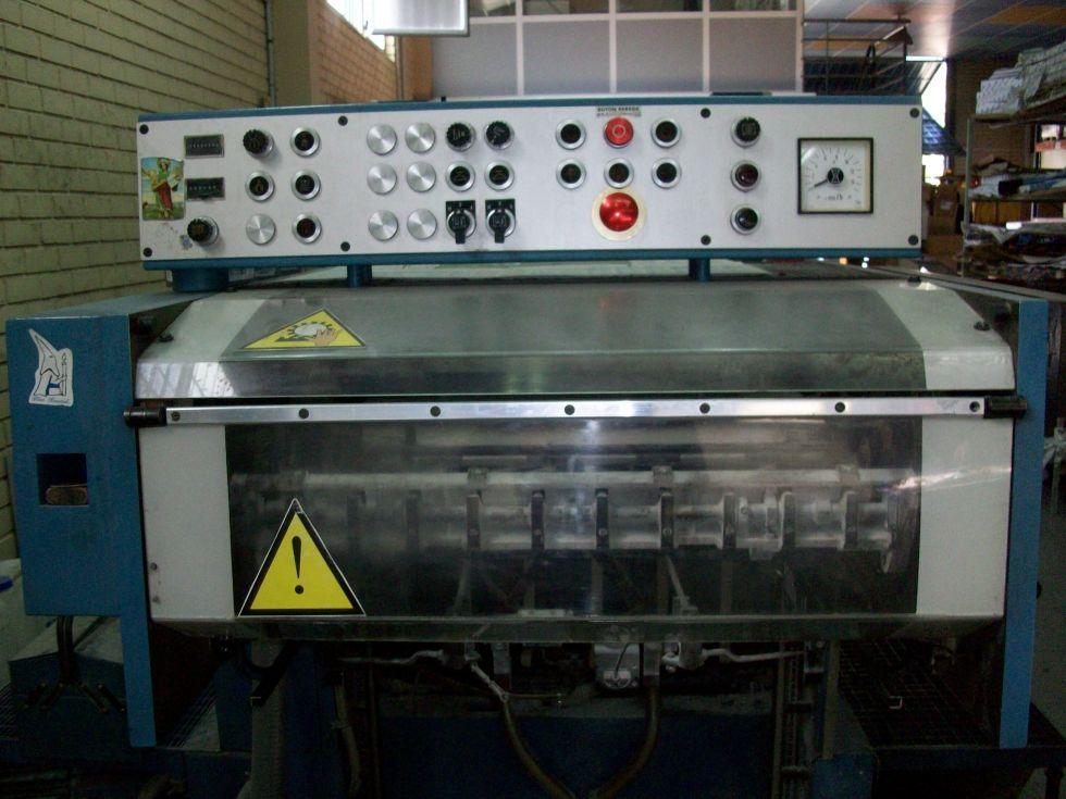 Máquina offset KBA SRO