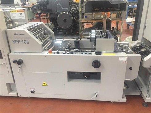 VAC 100A + SPF-10II  and FC-10II