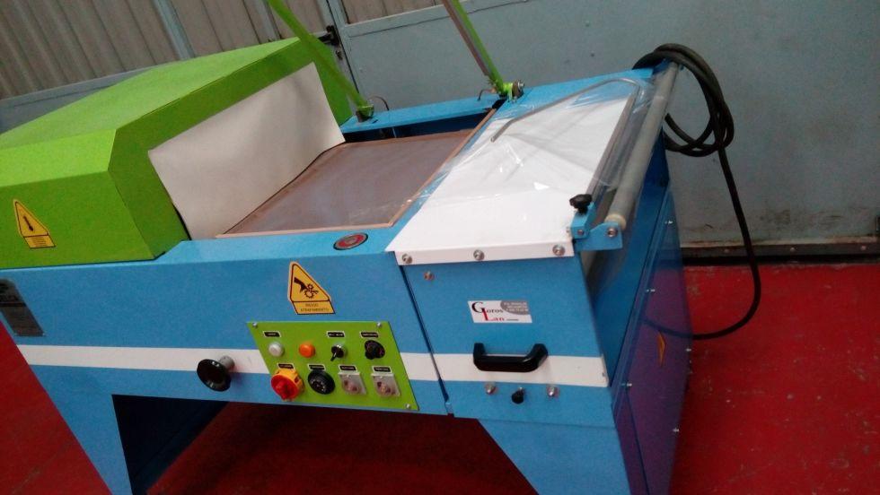 Retractiladora 60x40