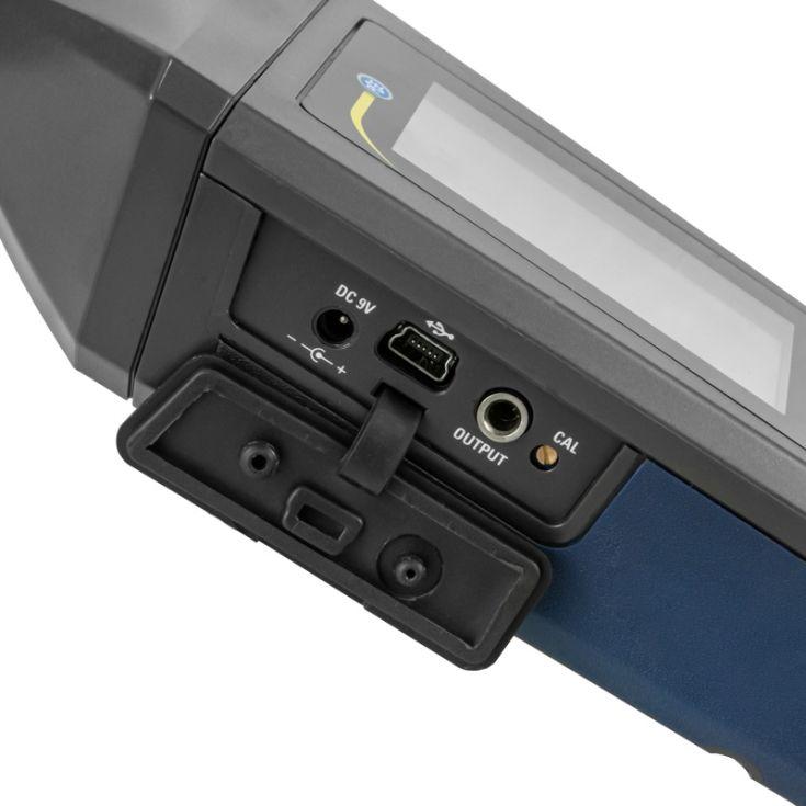 Sonómetro PCE-MSM 4