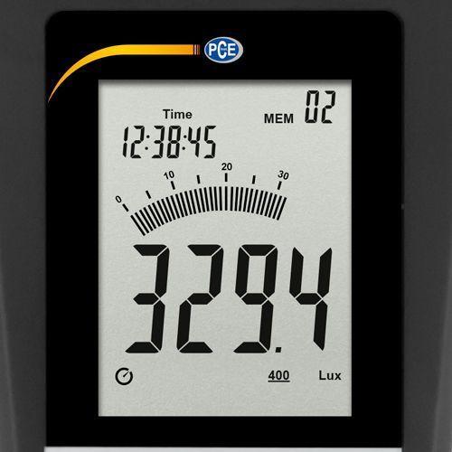 Luxómetro PCE-174