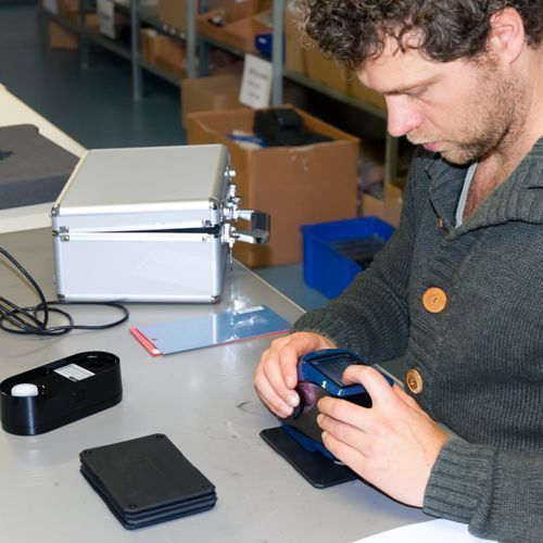 Esprectofotómetro
