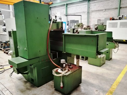 Tangencial GER S-60/40