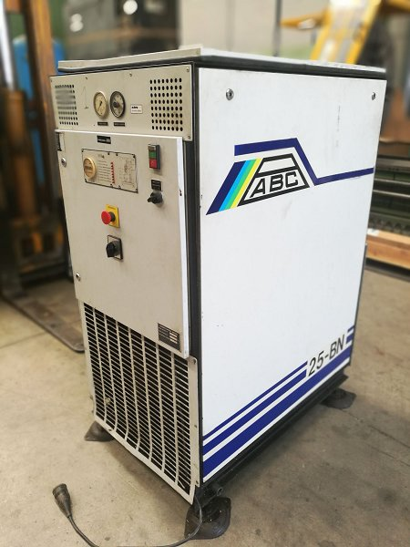 Compresor ABC 25-BN
