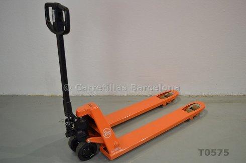 Transpaleta manual BT LHM230