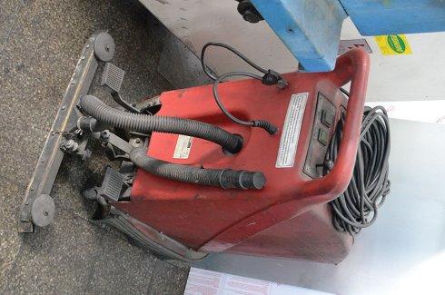 Fregadora automática OMM