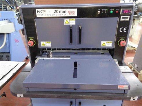 HCP-20 MM