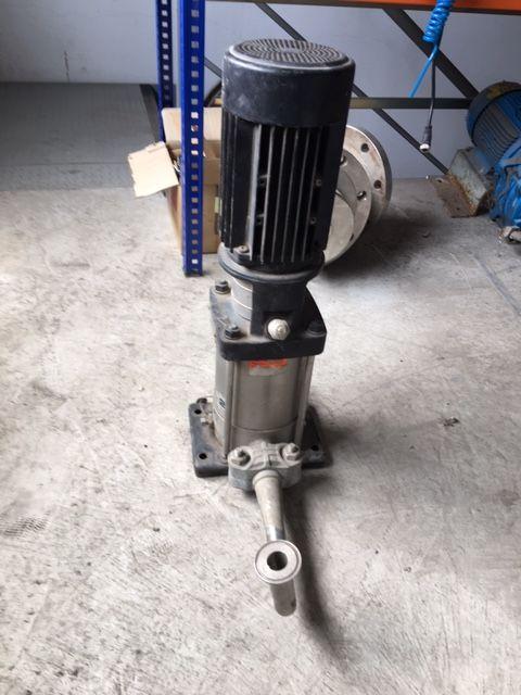 Bomba centrifuga multicelular grundfos crn2-90