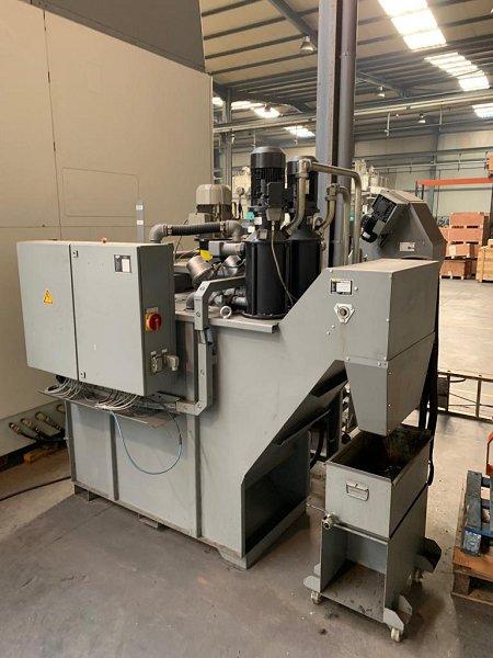 Centro de mecanizado DECKEL MAHO DMC 165V Linear