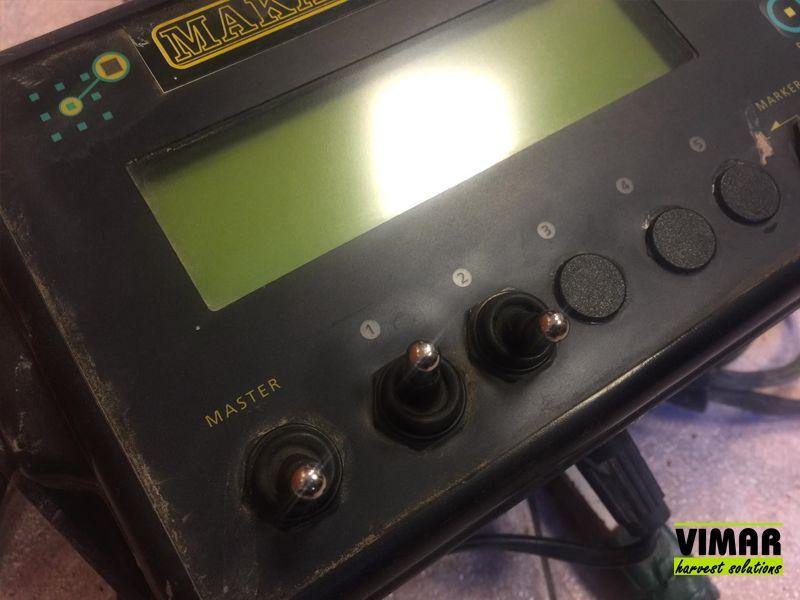 ordenador atomizador Makato