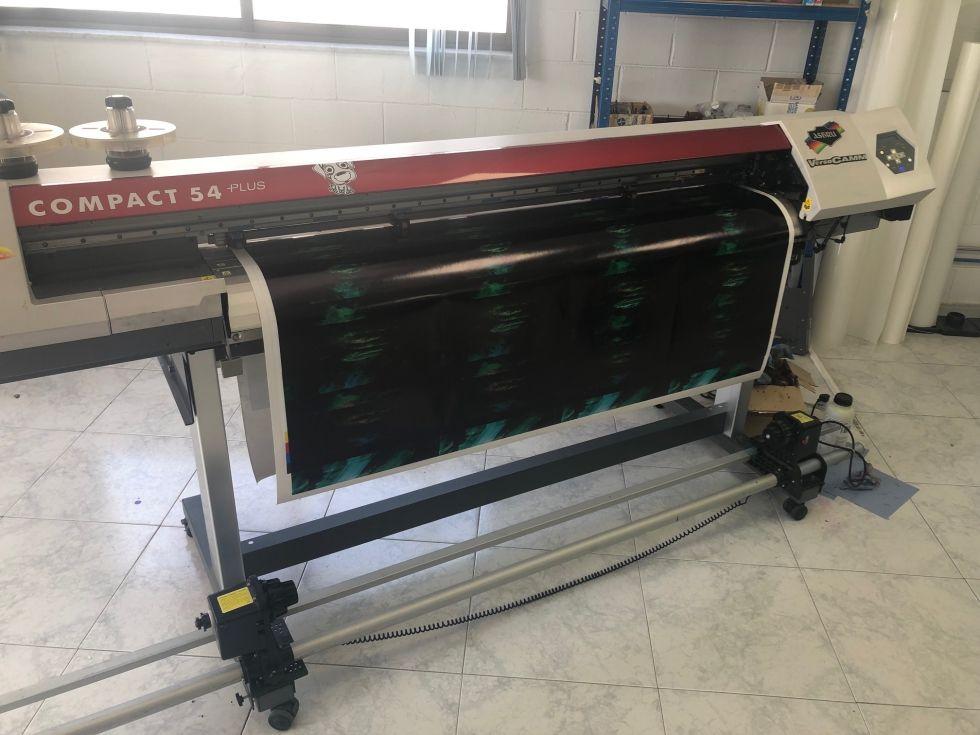 impresora gran formato