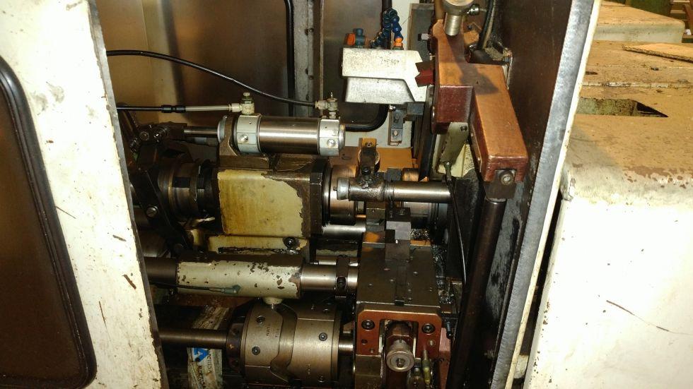 Torno automático de levas Mupem TH-60