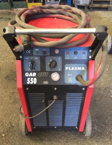 Grupo de plasma