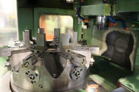 Talladora de engranajes por cortador FELLOWS FS 630-200