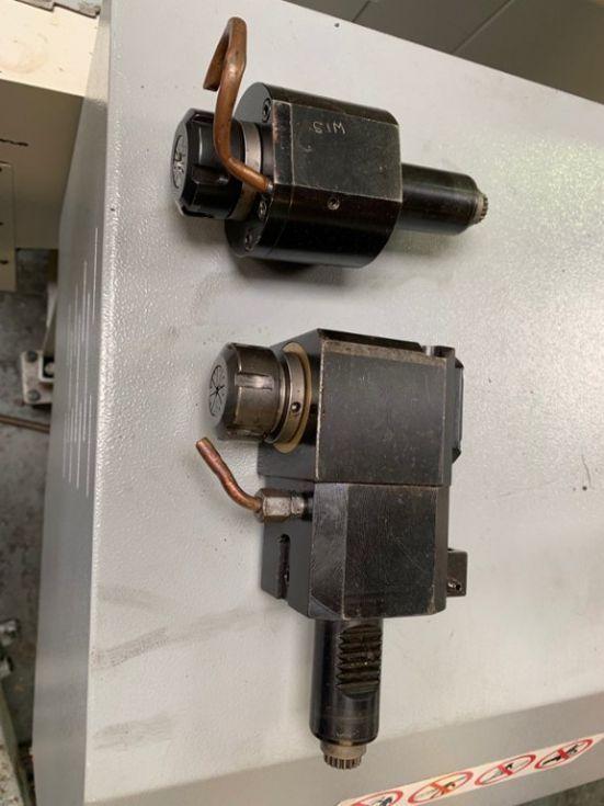 CNC Torno