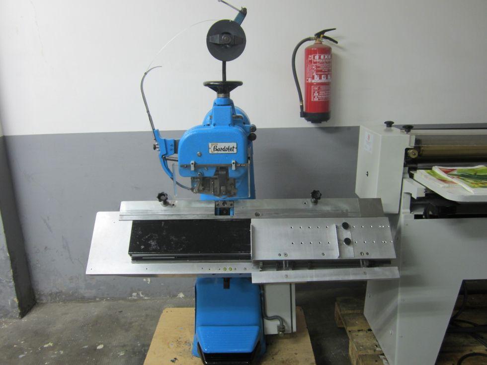 Grapadora-cosedora