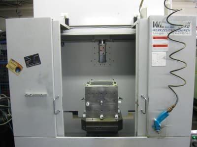 Centro de mecanizado horizontal de 4 ejes ENSHU JE30S