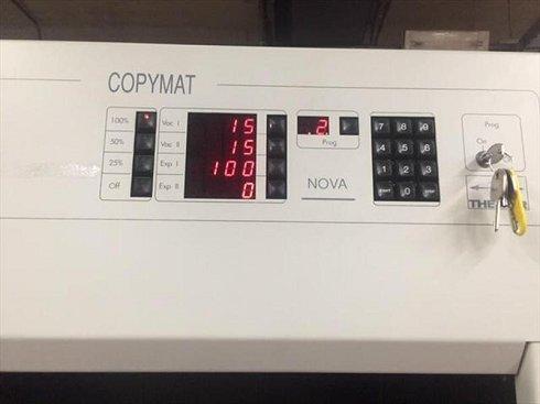 COPYMAT 064 typ 3160