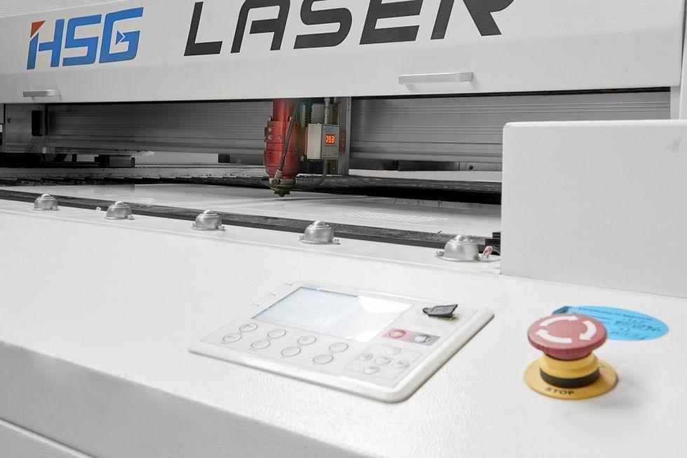Laser de Corte
