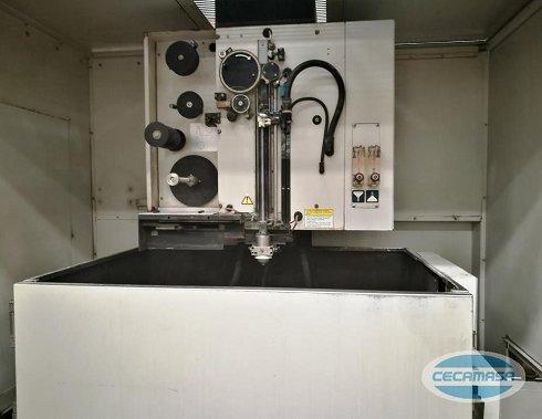 Electroerosión FANUC ALPHA-1iB