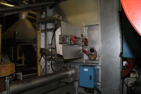 SERTHEL Pusher Type Furnace
