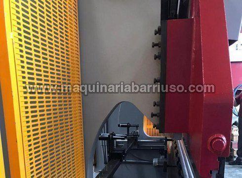 Plegadora CASANOVA XCN de 4050 x 160 Tn