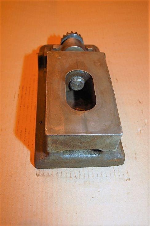 Herramientas y accesorios, hardware de nivelación