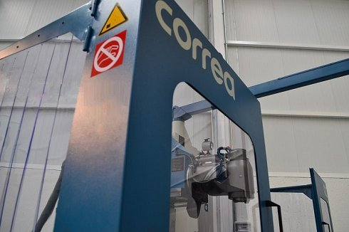 CORREA CF22/25 - 9670801 [En reconstrucción]