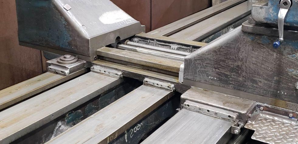 Tornos, manuales y CNC