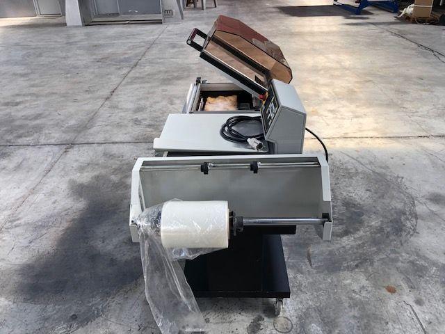 Retráctil manual con horno ROCHMANr