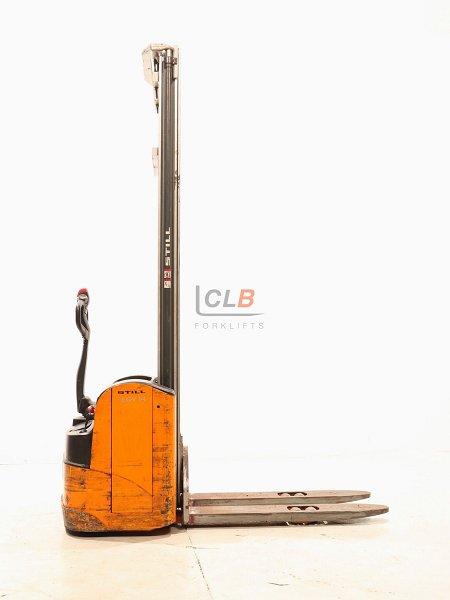 Apilador eléctrico