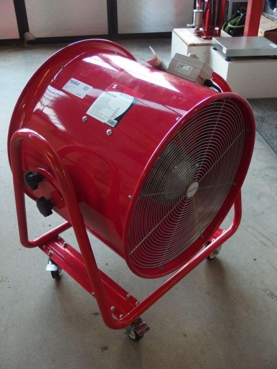 Ventilador portátil 500 mm