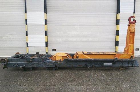Equipo de gancho ADL-Hydraulic